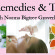 Norma's Healing Remedies Blog - Home Slider