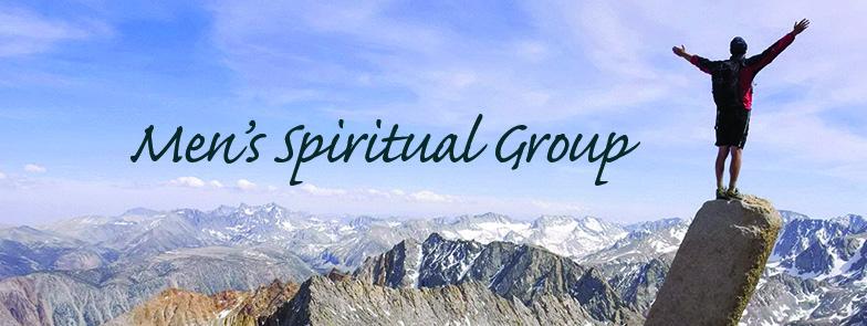 2015 Men's Spiritual Group - Website