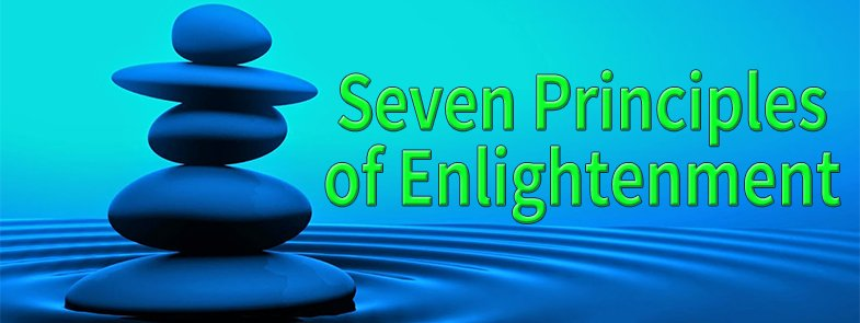 "principles of the enlightenment In the dictionary the enlightenment is defined as ""a philosophical movement of the 18th century, characterized by belief in the power of human."