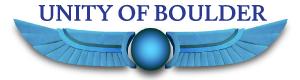 Unity of Boulder Spiritual Center