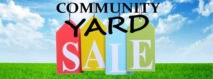 Community Yard Sale Unity Of Boulder Spiritual Center